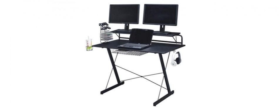 Good Gaming Desks Laptop Bed Desk Tray