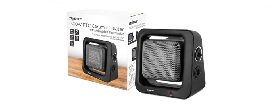 Tenergy PTC Ceramic Heater