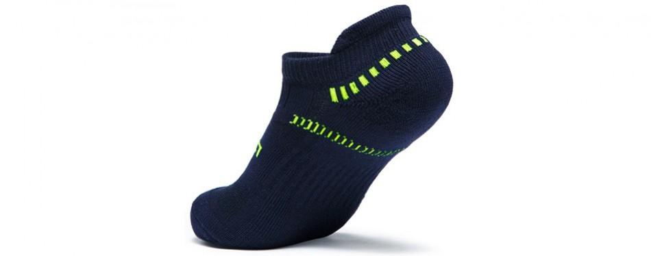 Tesla Comfort Socks