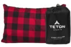 Teton Sports Camp Pillow