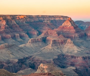 Th7 best canyons in the world