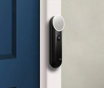 The Arbor Instant Video Doorbell