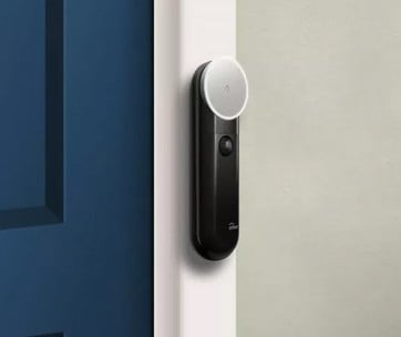 The Arbor Instant Video Doorbell