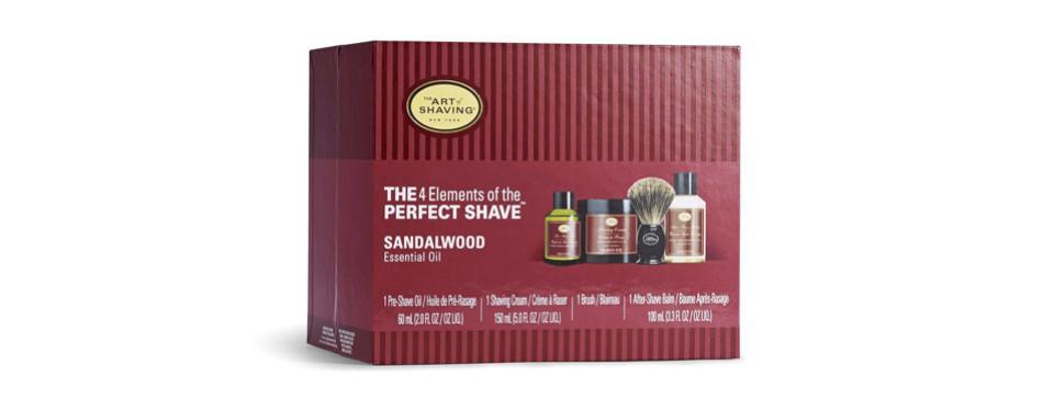 The Art of Shaving Full Size Kit