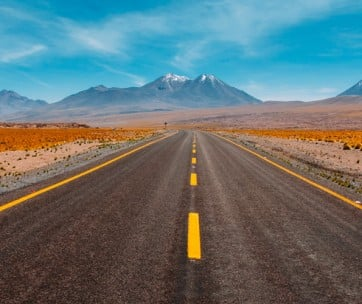The Most Incredible Scenic Drives In The World
