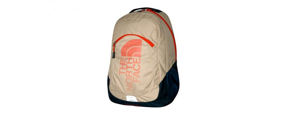 The North Face Unisex Haystack College Backpack