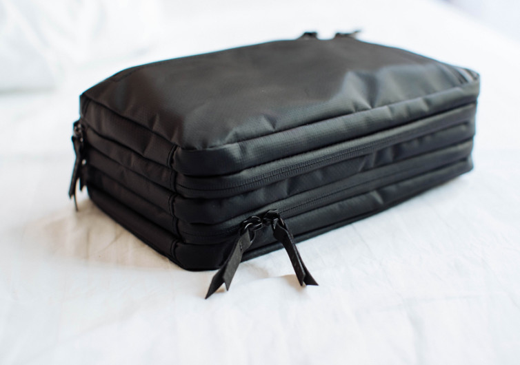 The Expeditioner Toiletry Bag