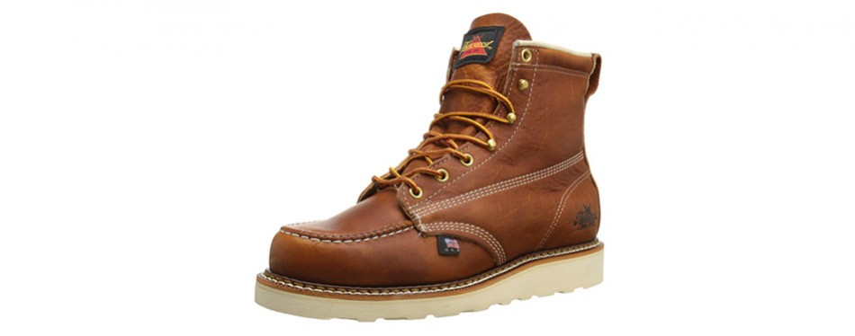 Best Work Boots On The Market In  Buying Guide  Gear Hungry Thorogood American Heritage Work Boots