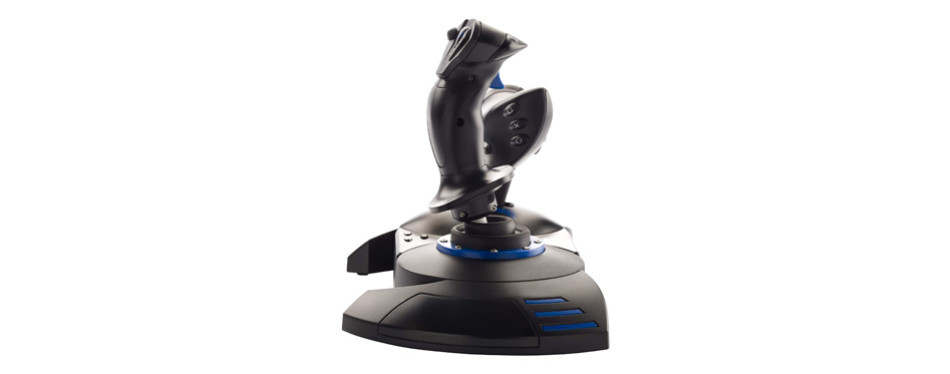 Thrustmaster T.Flight Hotas 4 Flight Stick for PS4 & PC