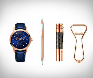 Everyday Carry: Copper