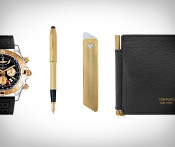 Everyday Carry: Luxury
