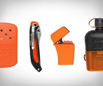 EVeryday Carry: Orange