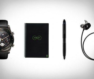 Everyday Carry: Smart