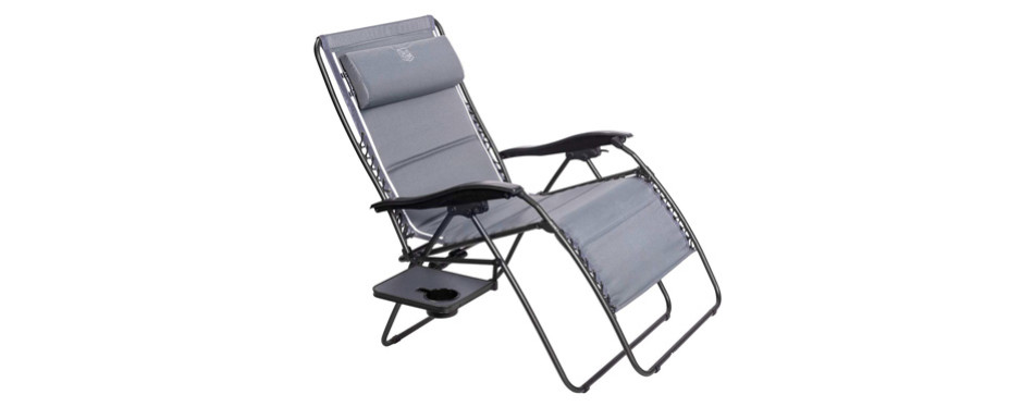 Awesome 7 Best Zero Gravity Chairs In 2019 Buying Guide Gear Hungry Machost Co Dining Chair Design Ideas Machostcouk