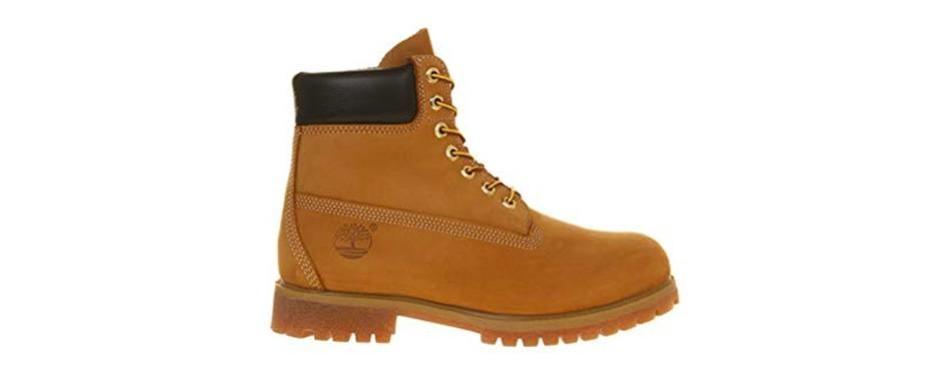 Timberland Men's 6″ Premium Winter Boots