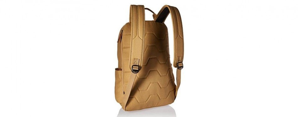Timberland Men's Walnut Hill Roll Top Backpack