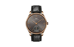 Timeless IWC Watches