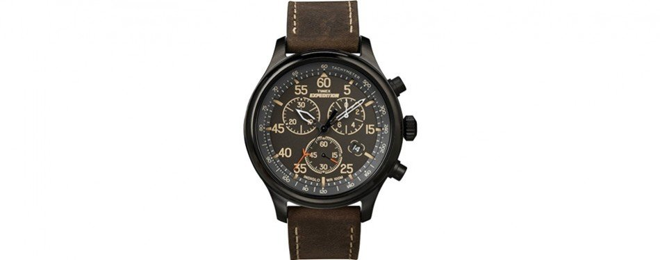 Timex Expedition Field Chronograph