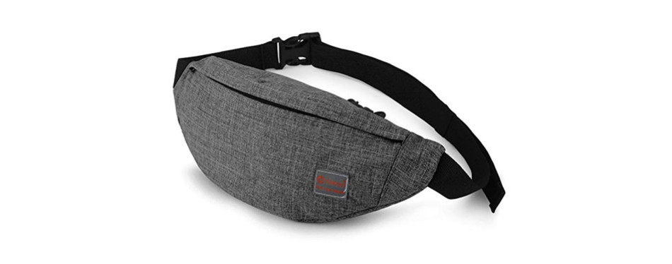 tinyat travel fanny bag