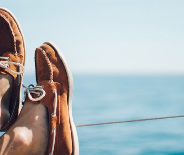 Tips for Choosing the Right Boat Shoes