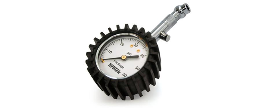 TireTek Premium Tire Pressure Gauge