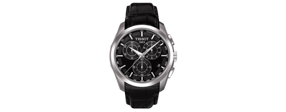 Tissot Men's Couturier Watch