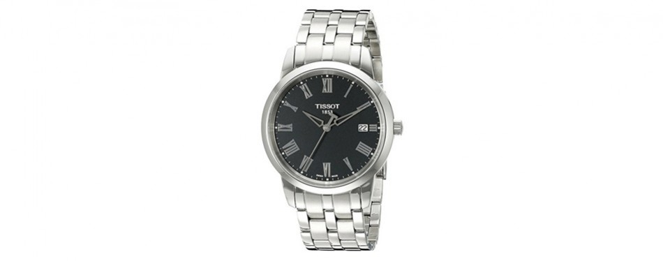 Tissot Men's Swiss Quartz