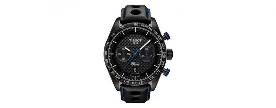 Tissot PR5 Chronograph T100