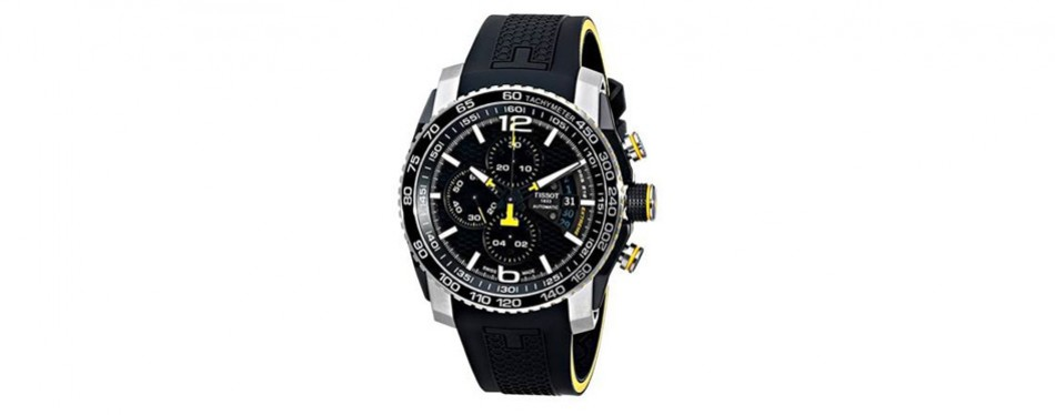 Tissot Tachymeter Men's Analog