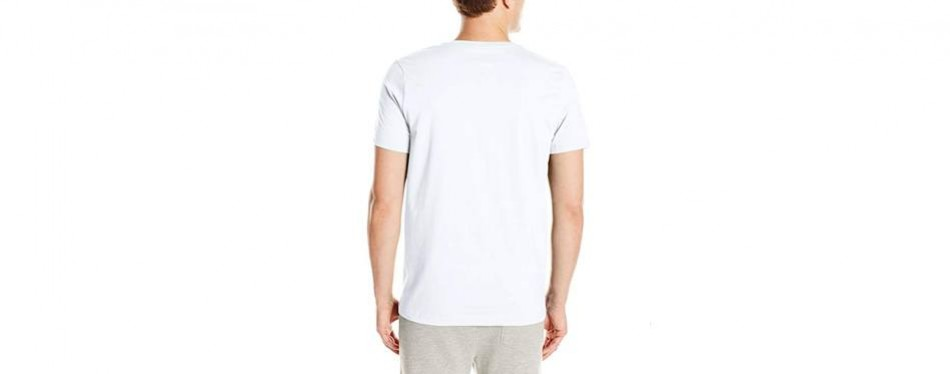 Tommy Hilfiger Core Flag Tee