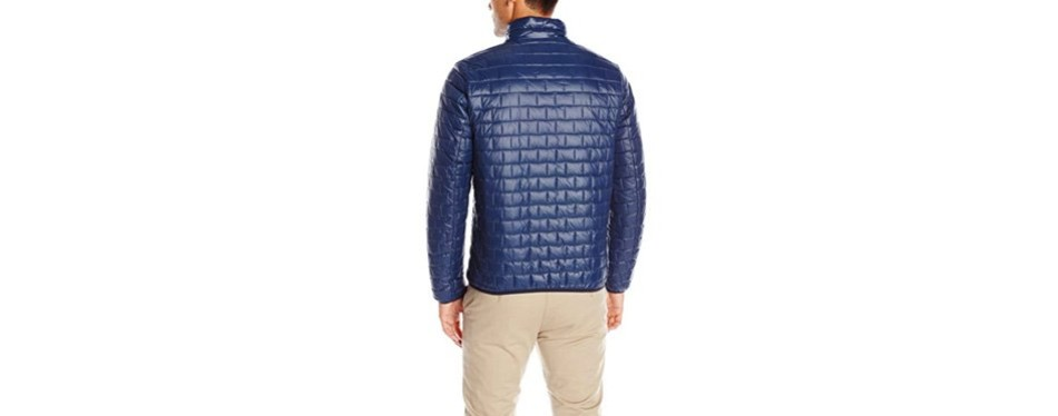 Tommy Hilfiger Ultra Loft Quilted Packable Jacket