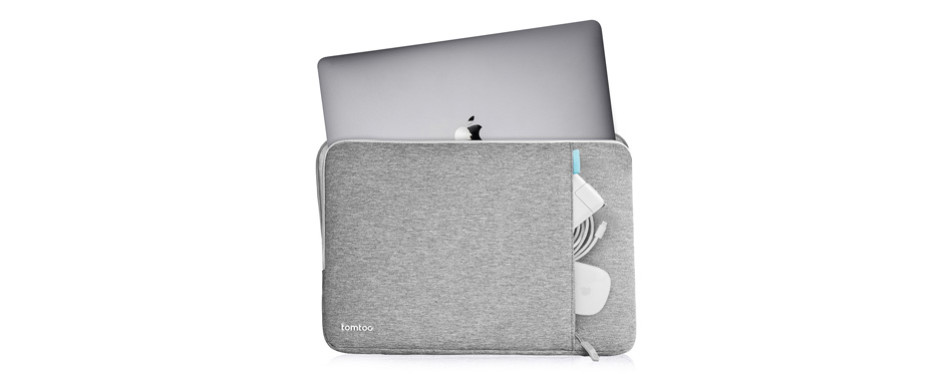 Tomtoc Drop-Proof Macbook Pro Case