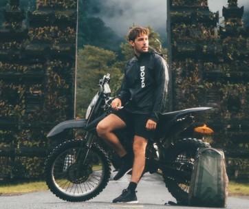 Top 10 Motorcycle Road Trips In US