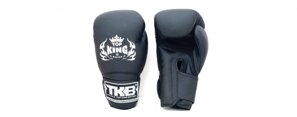 Top King Boxing Gloves