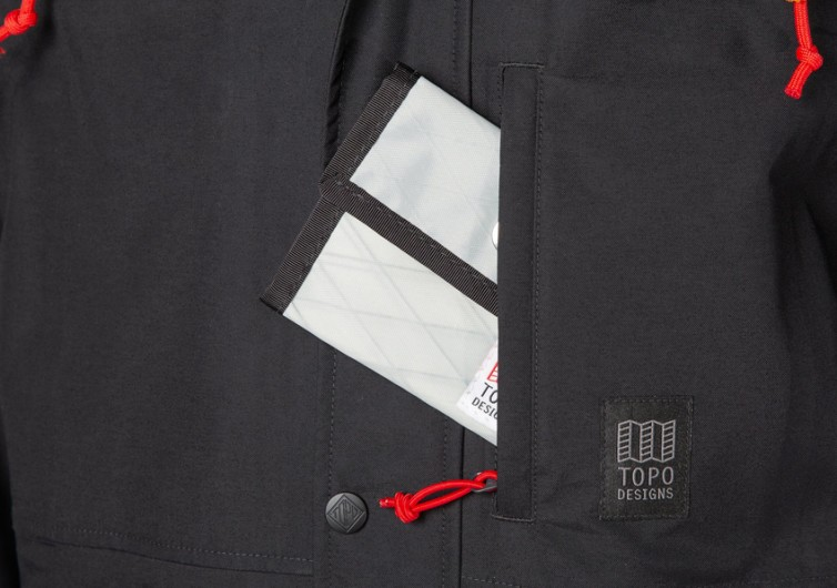 Topo Designs Tech Trench