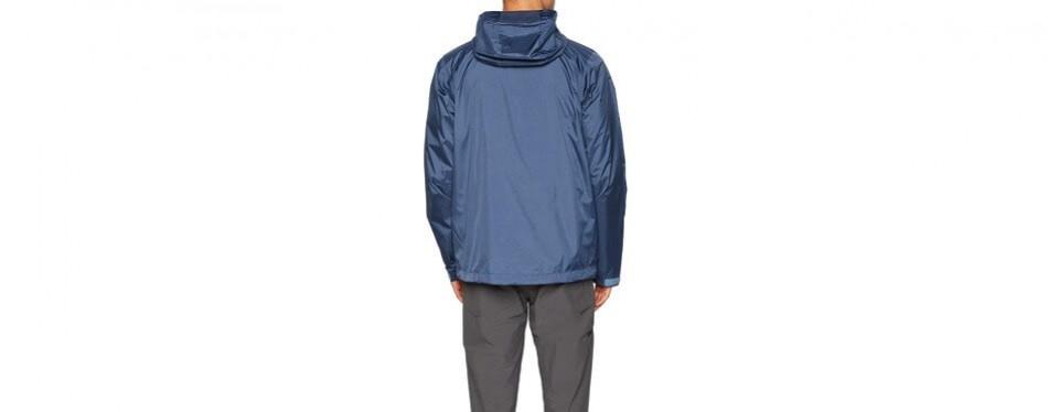 Torrentshell Patagonia Jacket