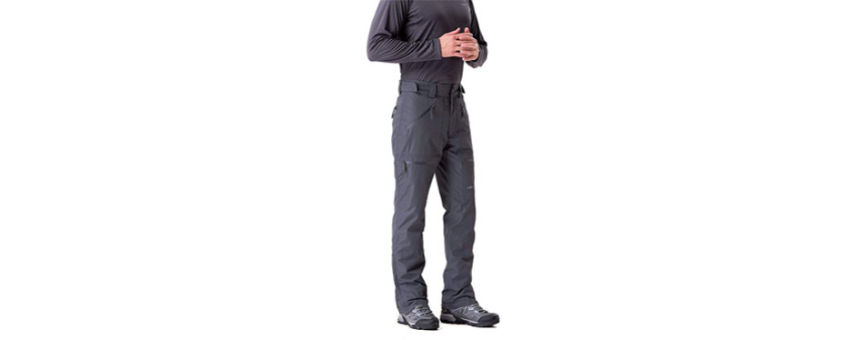 Trailside Supply Co.Men's Insulated Ski Pant