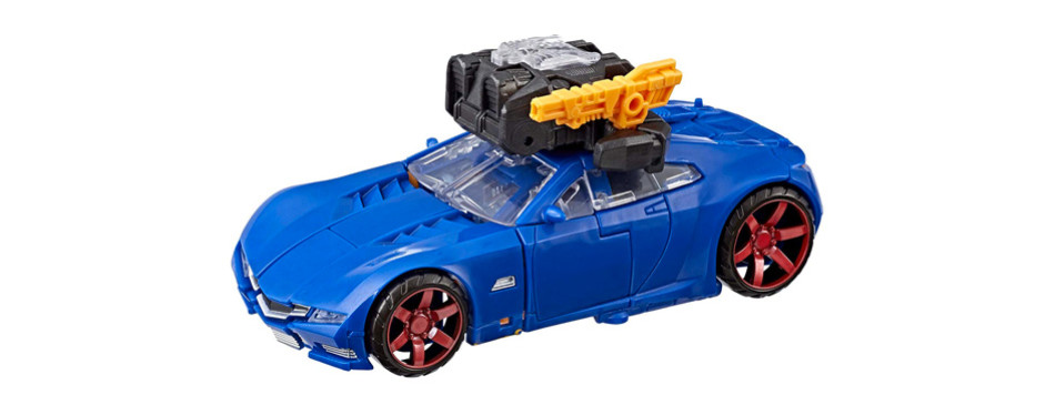 Transformers: Generations Power of the Primes Punch-Counterpunch and Prima Prime