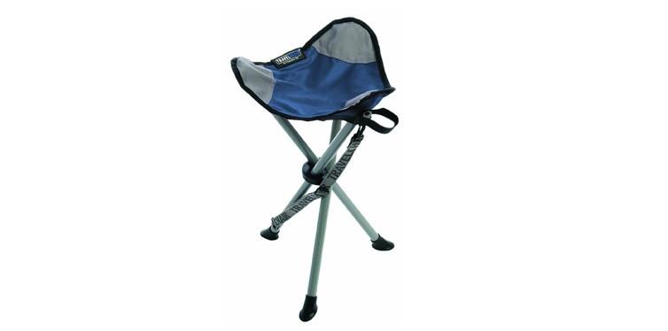 TravelChair Slacker Chair Folding Tripod