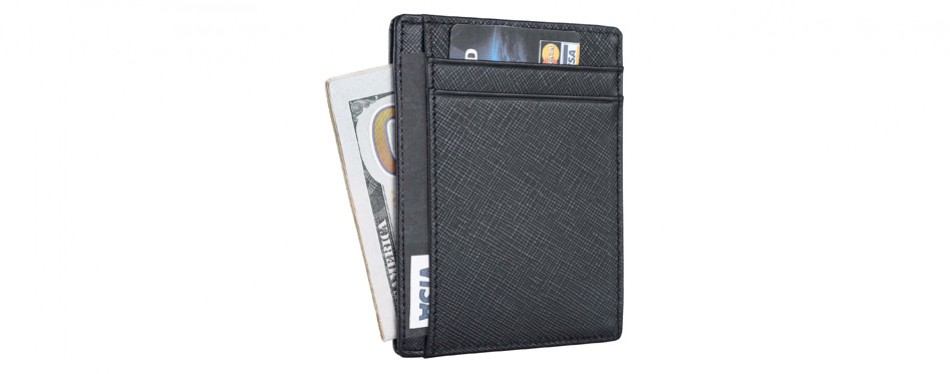 10 Best Rfid Wallets In 2019 Buying Guide Gear Hungry