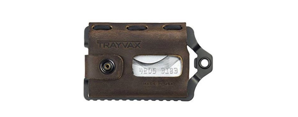 Trayvax Element Tactical Wallet