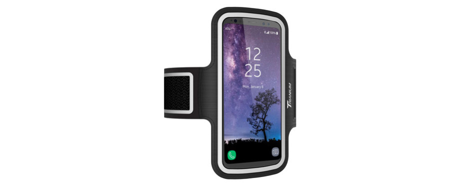 Trianium Water Resistant Large Cell Phone Armband