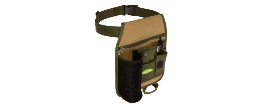 truly garden tool belt and apron