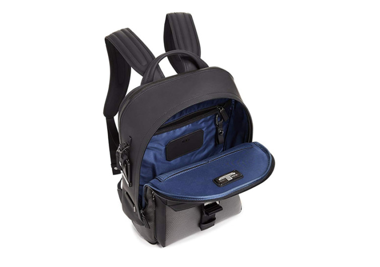 Tumi Men's CFX Morley Backpack