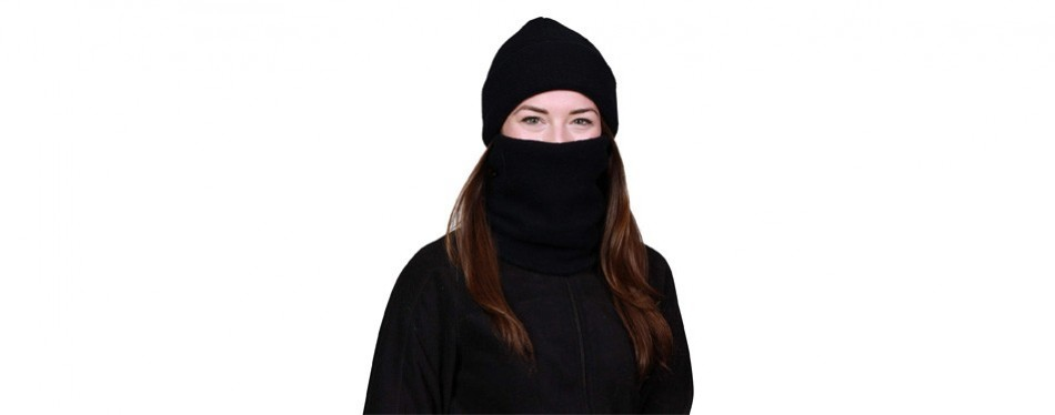 Turtle Fur Neck Gaiter