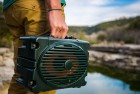 Turtlebox Bluetooth Speaker