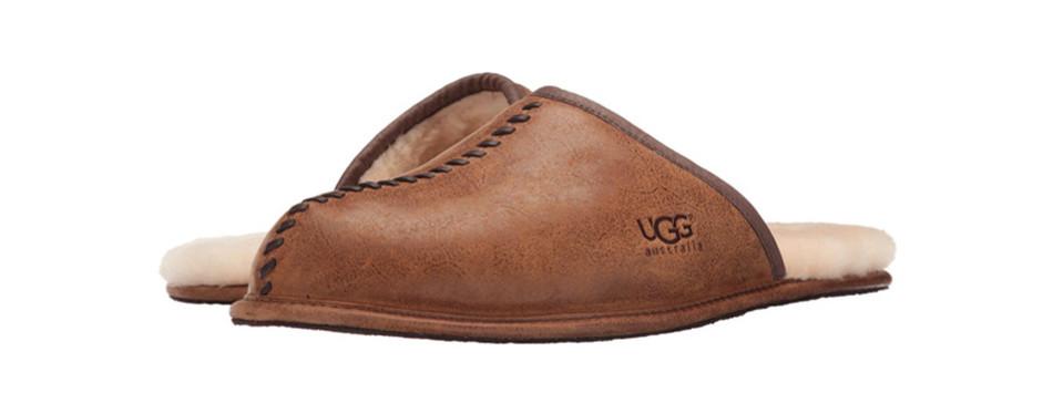 UGG Men's Deco Scuff Slipper