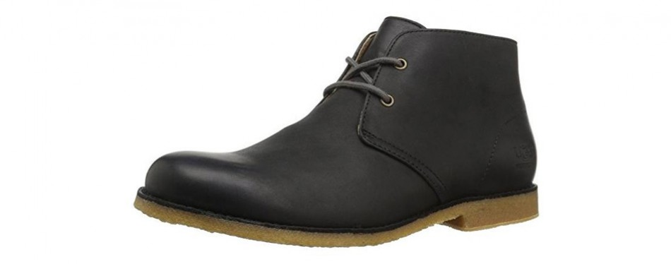 UGG Men's Leighton Waterproof Chukka Boot