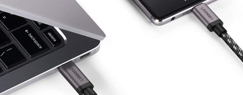 UGREEN USB C Cable 3.1