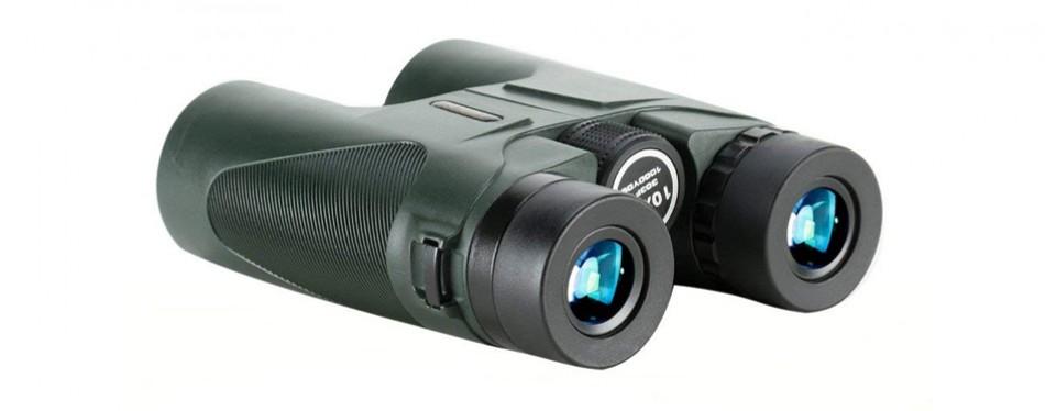 USCAMEL Binoculars Compact